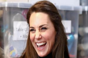 Kate would join in 'feckless husband' chat on Mumsnet, co-founder says