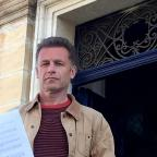 Bridgwater Mercury: Chris Packham cleared of assault in Malta after 'time-wasting' case thrown out