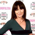 Bridgwater Mercury: Davina McCall: I've cried with doctor convinced I have Alzheimer's like father