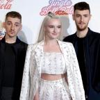 Bridgwater Mercury: Clean Bandit are 'amazed' to be back at number one with Zara Larsson