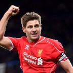 Bridgwater Mercury: Steven Gerrard and Alex Curran seem to have named baby Lio after Lionel Messi