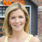 Bridgwater Mercury: Jane Danson reveals how she struggled with Corrie fame and barely left house