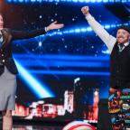 Bridgwater Mercury: Stern Guinness World Records official steals show on Britain's Got Talent