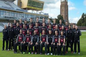 WINNING WAYS: Somerset have put their poor Championship start behind them to pick up two wins from two in the Royal London One-Day Cup