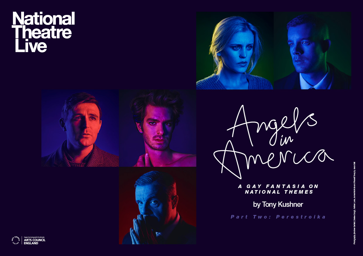 Angels in America: Perestrokia