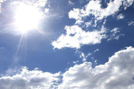WEATHER: Sunny Somerset set for some afternoon showers