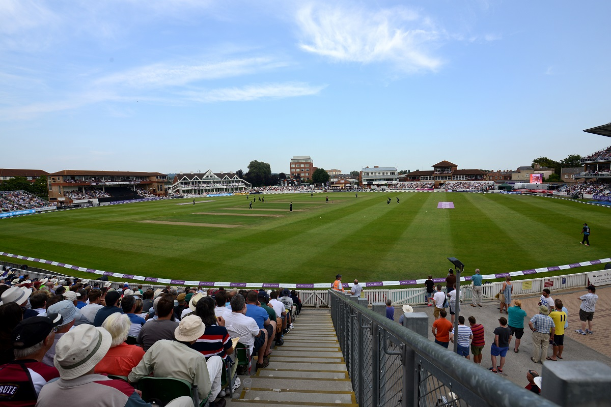 CONTROVERSY: Somerset defeated Middlesex to stay in division one