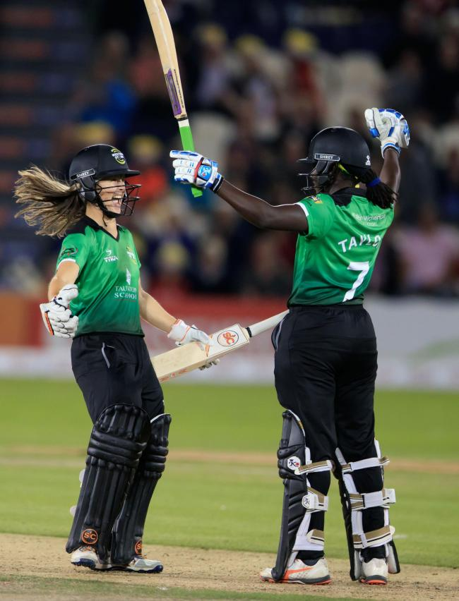 Western Storm to return to action with special 50-over competition