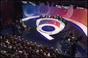 Question Time comes to Bridgwater