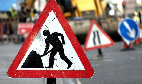 ROADWORKS: PART of Rhode Lane will be closed next week for drainage works