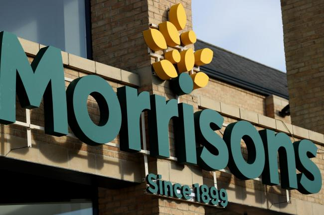 RECALLED: Morrison's Chicken and mushroom pies have been taken off Morrison's shop shelves because they contain fish