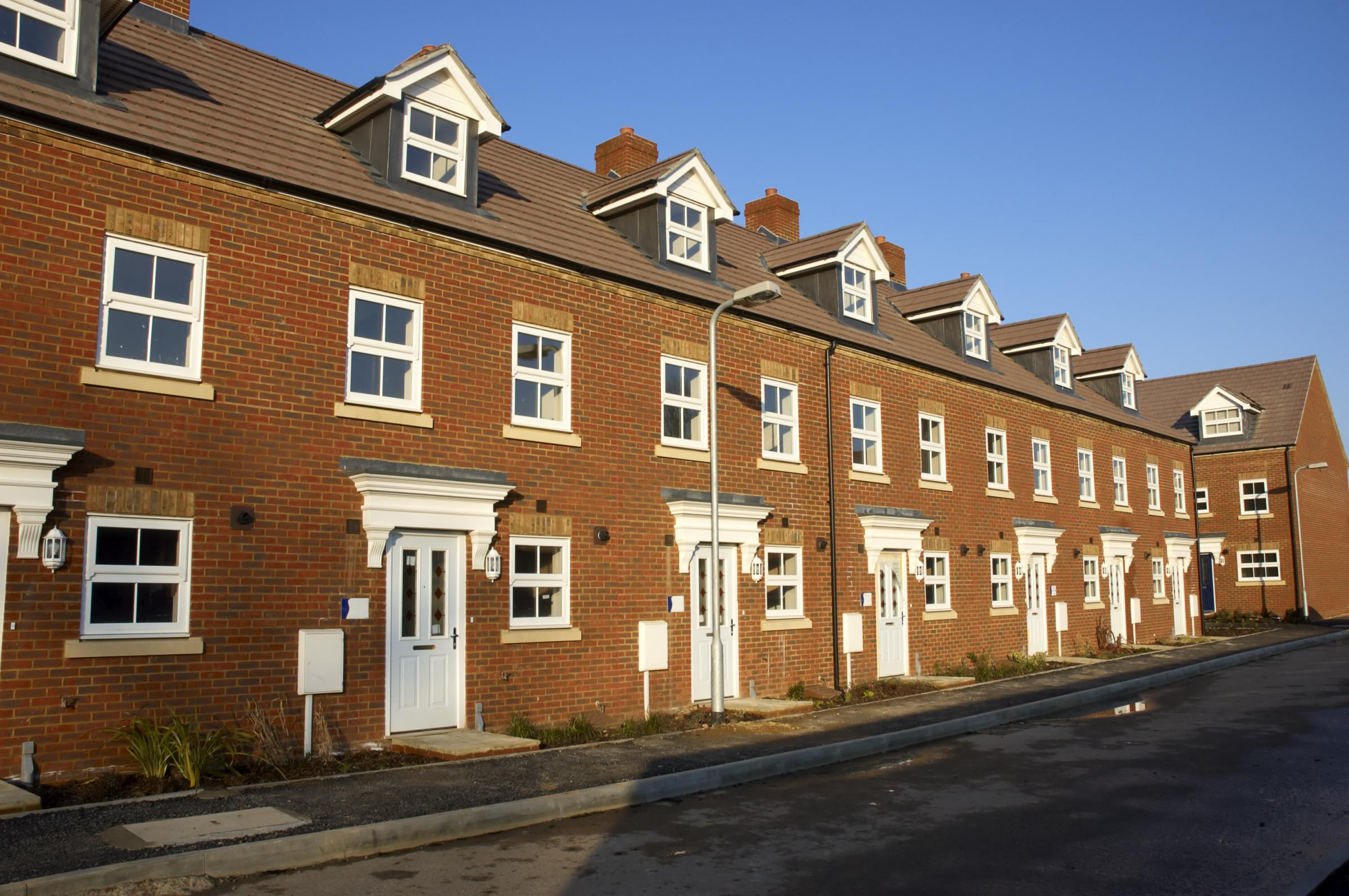 Buy-to-let remains buoyant