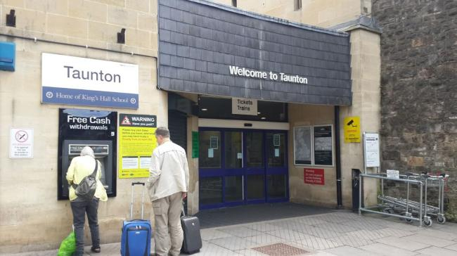 DELAYS: Commuters heading to Bristol face rail cancellations and delays