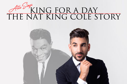 King for a Day: The Nat King Cole Story