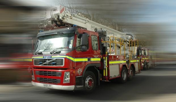 EMERGENCY: Fire crews called to smoke-filled home near Bridgwater