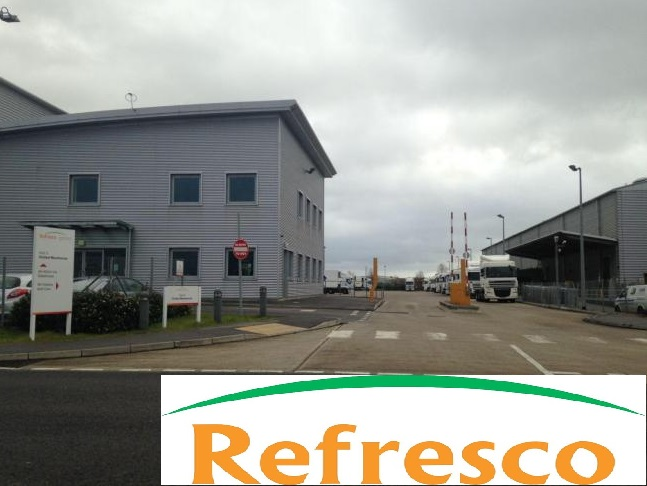 HEAD OFFICE: The Refresco UK Head Office will relocate to Kegworth
