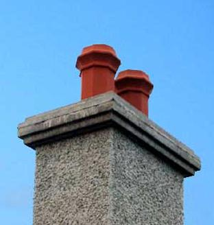 Firefighters Put Out Chimney Fire In Over Stowey Road Over Stowey