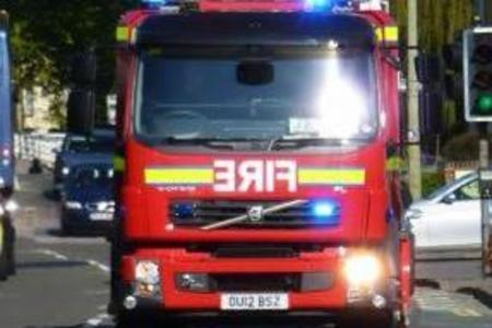 Firefighters called to chip pan fire in Bridgwater