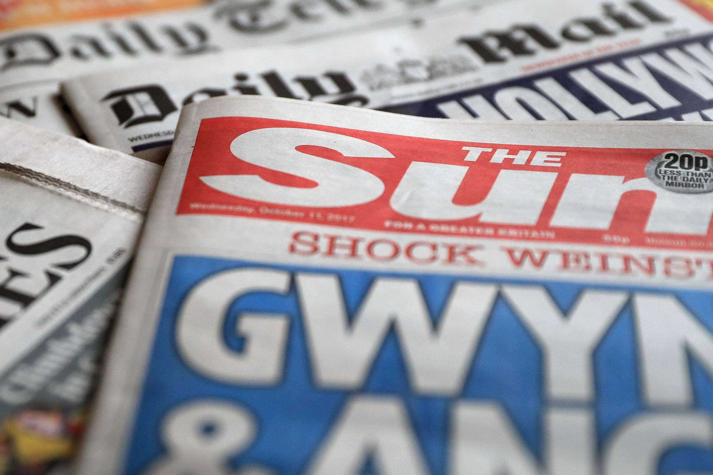 What the newspapers say - January 15 - Bridgwater Mercury