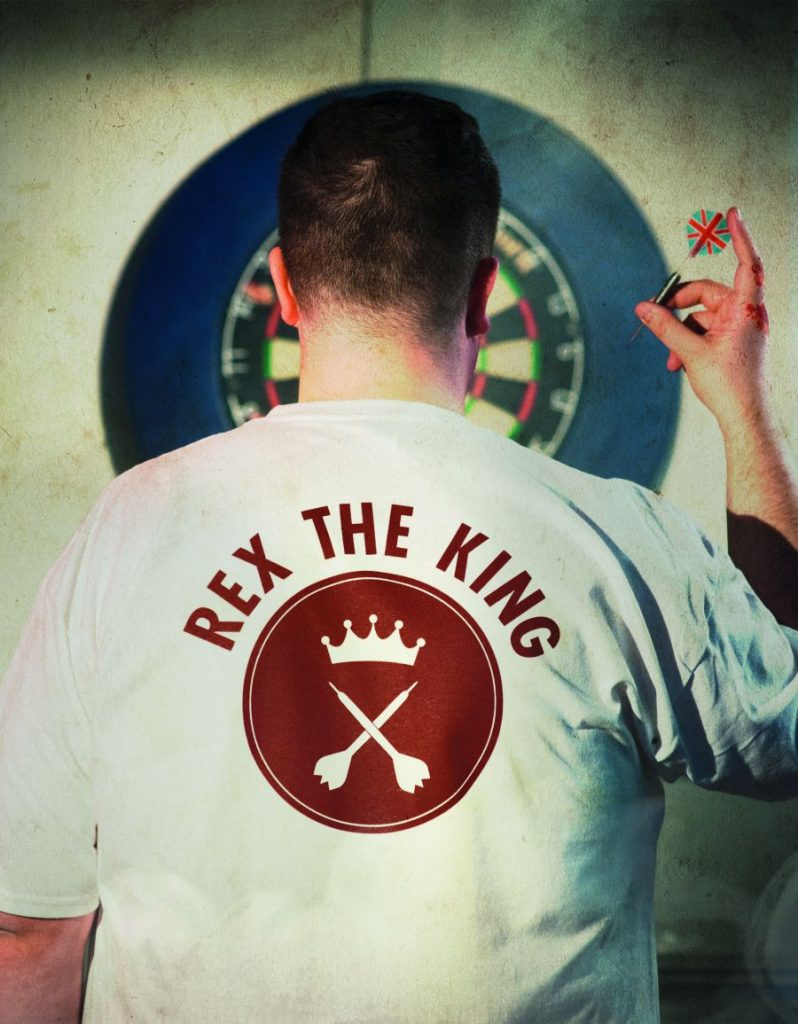Rex the King by Wassail Theatre
