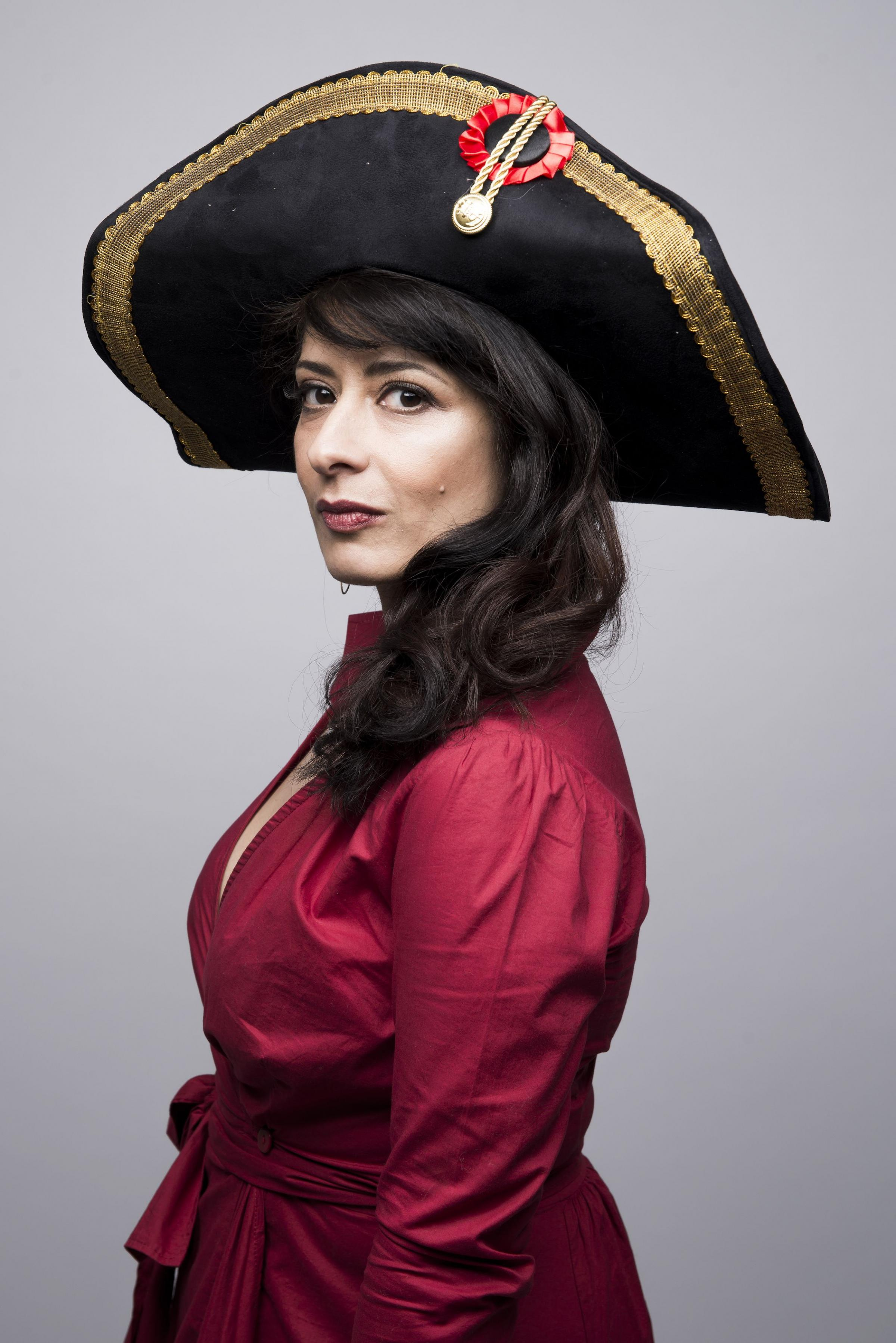 BIG INTERVIEW: Shappi Khorsandi talks comedy ahead of her show at the Bridgwater Arts Centre