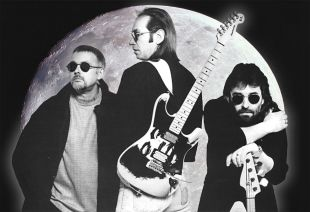 Kick back with the sounds of Jimi Hendrix and ZZ Top with The Hamsters at the arts cente.