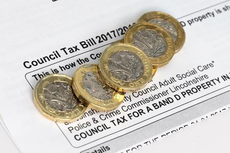 BILLS: Many people have been calling Sedgemoor District Council regarding council tax