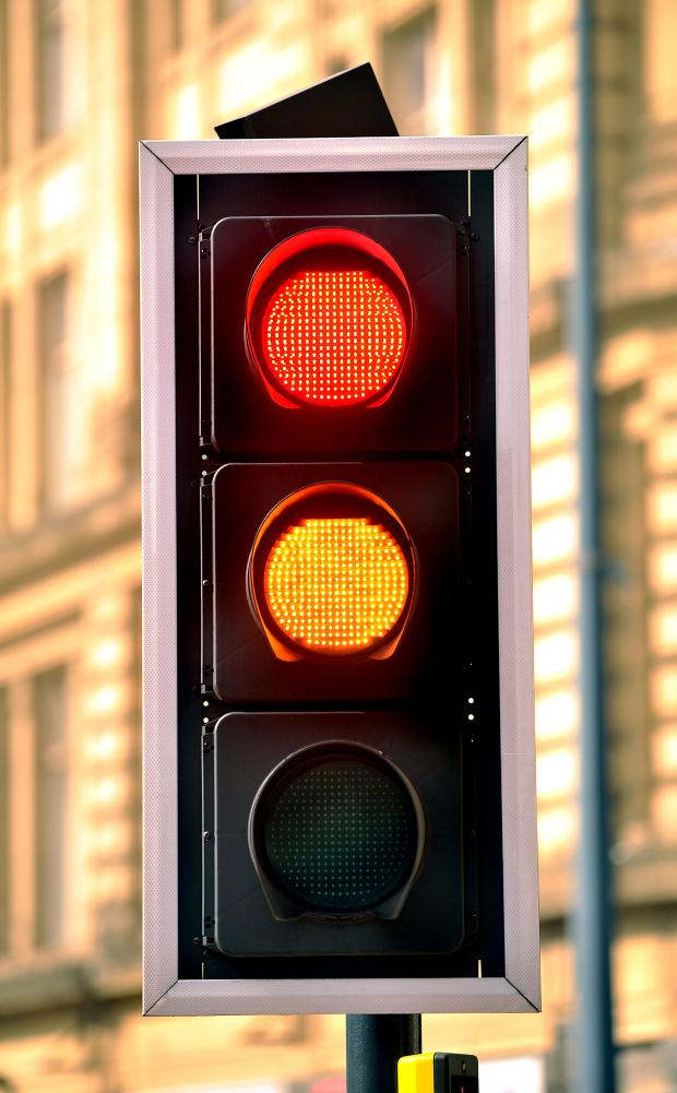 Cash to repair faulty traffic lights across Somerset