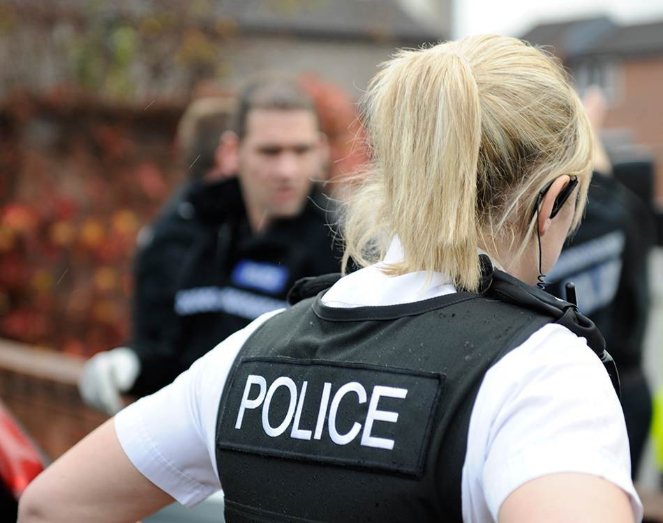 FRAUD: Sharon Davey of Woolavington admitted impersonating a police officer