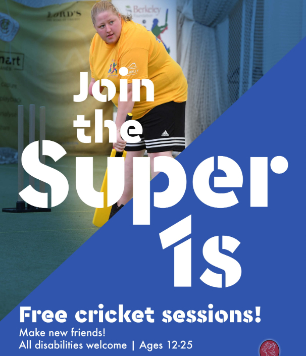 SUPER 1s: The new initiative begins in Taunton this week