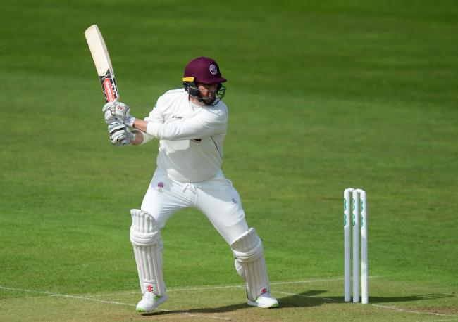 "BIG YEAR: Marcus Trescothick is looking forward to a ""huge summer of cricket"". Pic: Alex Davidson/SCCC"