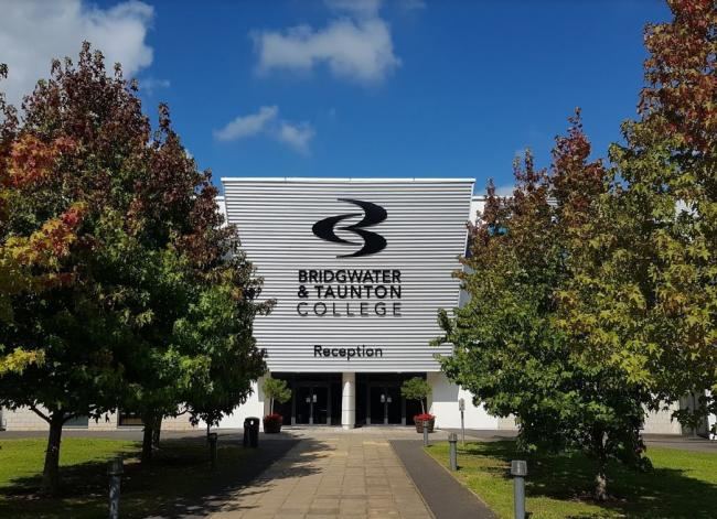 NEW COURSES: Bridgwater and Taunton College