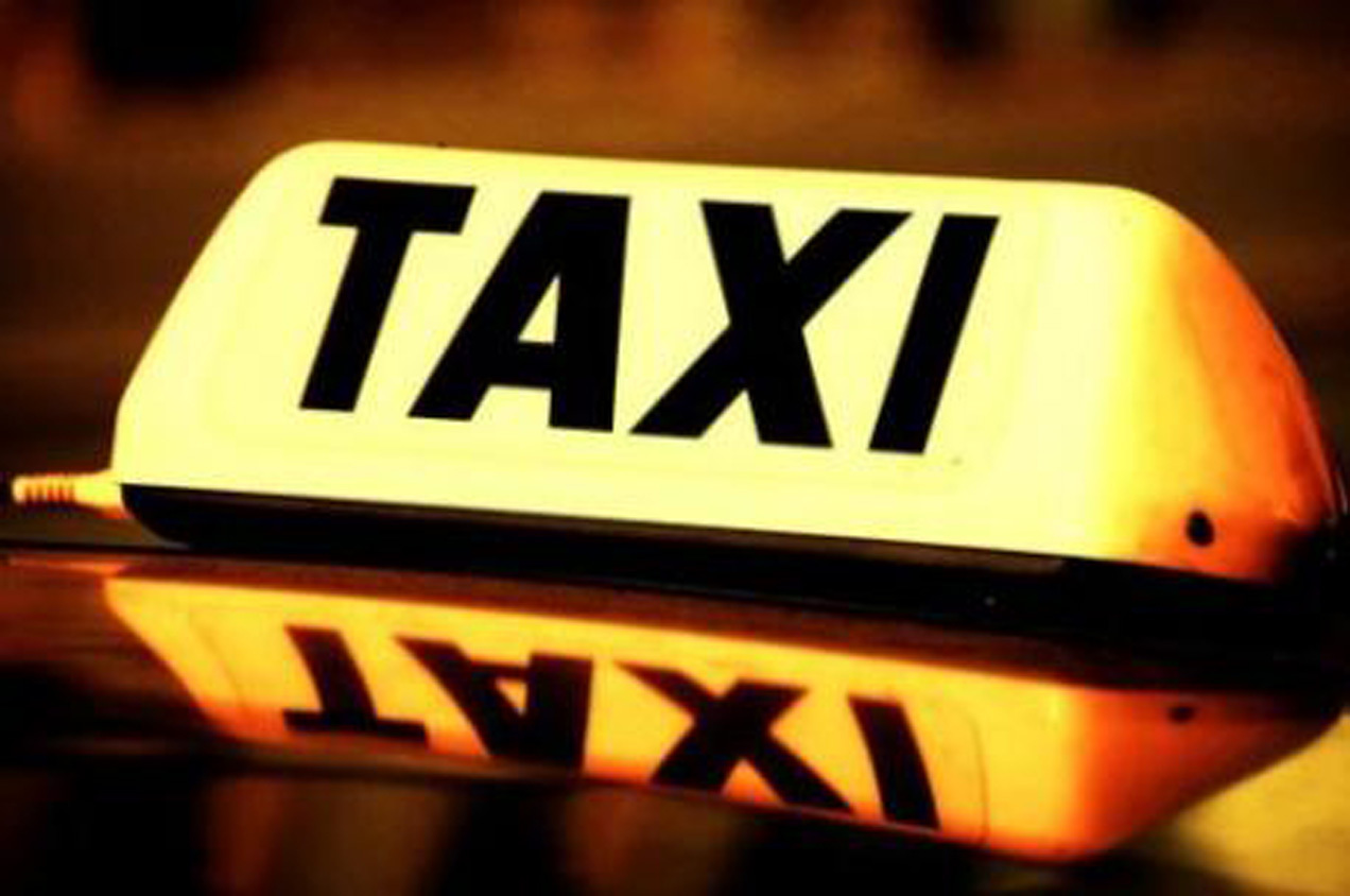 INCREASE: Taxis fares are going up