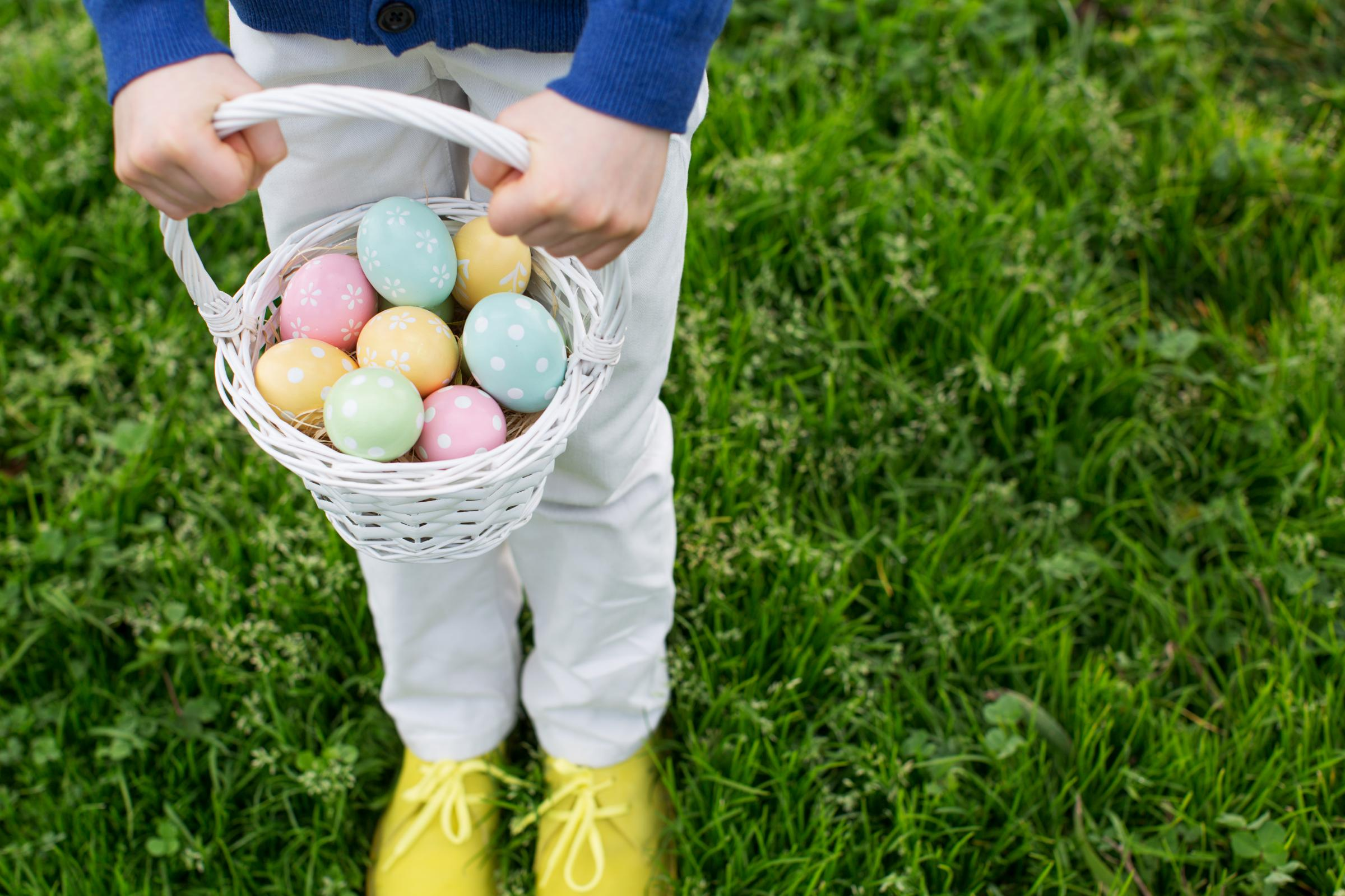 EASTER FUN: Holiday events taking place in Somerset