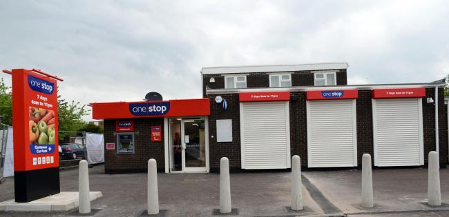 NEW LOCATION: The One Stop shop will open in the old pub premises in West Street, Bridgwater