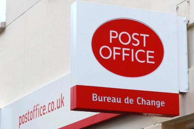 MODERNISED: Stogursey Post Office has re-opened with longer opening hours
