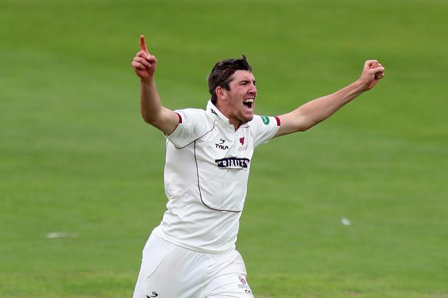 PICK OF THE ATTACK: Craig Overton