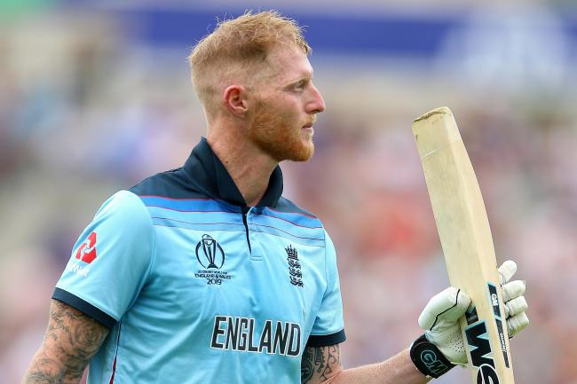 Ben Stokes has been the one strong point for England in their last two Cricket World Cup defeats