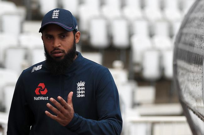 Will England's Adil Rashid shine against the West Indies?