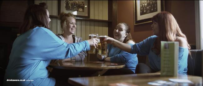 YOUR PUB CAN: The scheme provides funding for not-for-profit groups and causes